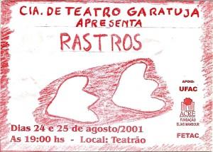 gartauja_rastros_2001_cartaz
