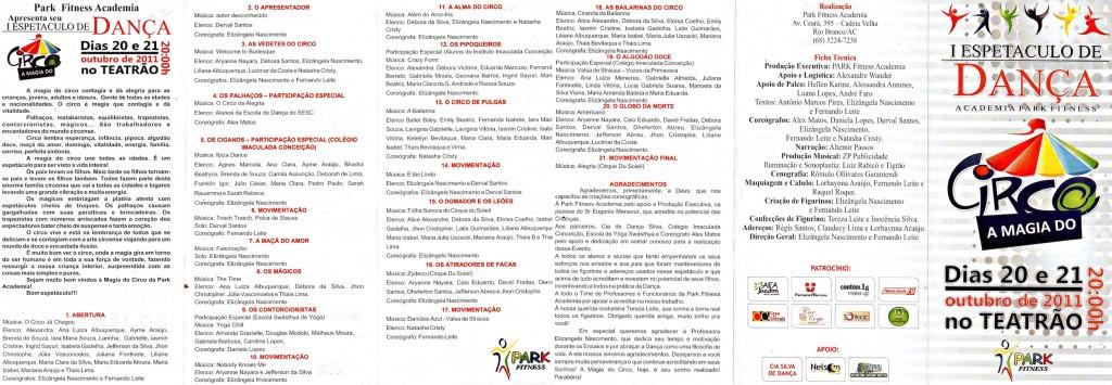 parkacademia_2011_amagiadocirco_2011_folder