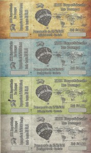 13 Espetáculo Uma Volta ao Mundo_Dancando no ritmo_2010_pecas graficas_ingresso