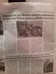 16 Espetaculo Quebra Nozes_Dancando no ritmo_2013_material na imprensa