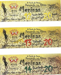 17 Espetaculo Meninas_Dancando no ritmo_2014_pecas graficas_ingresso