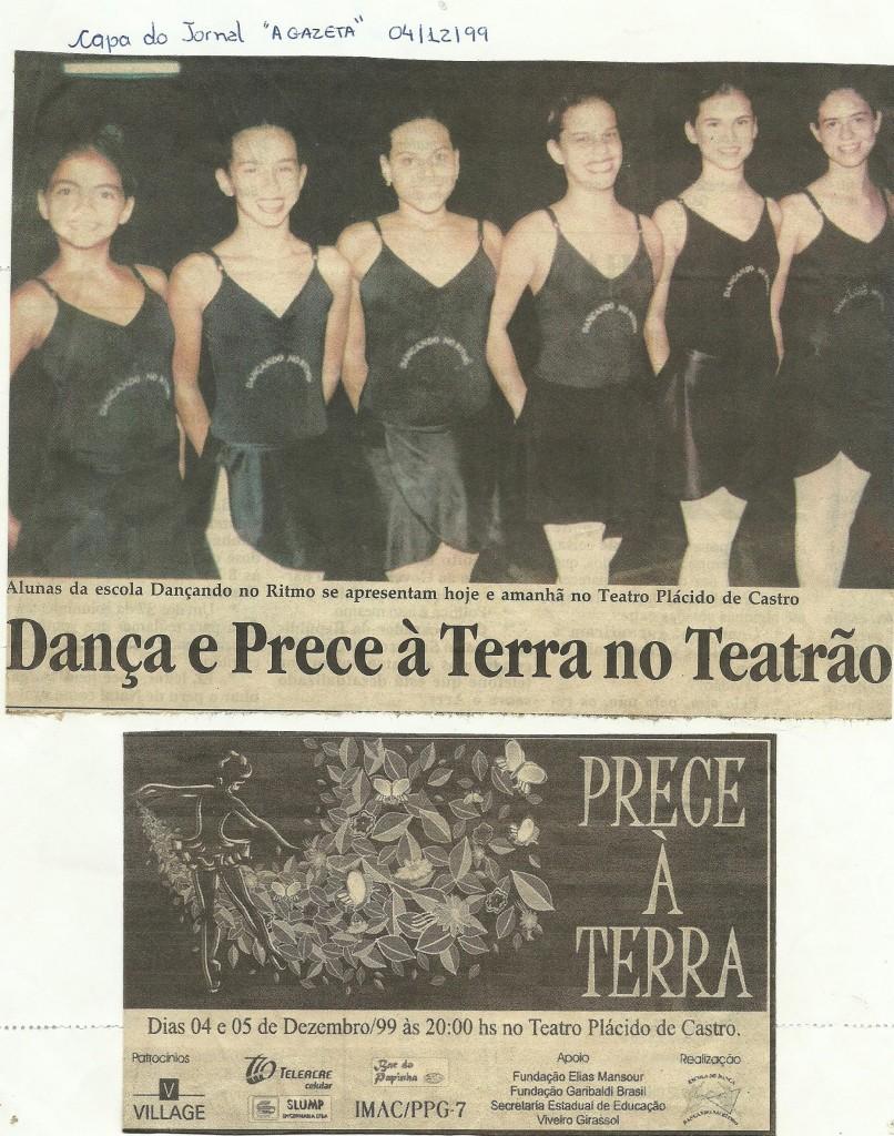 3 Espetaculo Prece a Terra_Dancando no ritmo_1999_material na imprensa (2) (Copy)