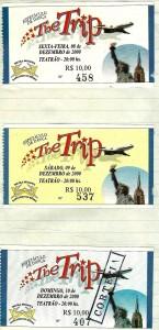 4 Espetaculo The Trip_Dancando no ritmo_2000_pecas graficas_ingresso
