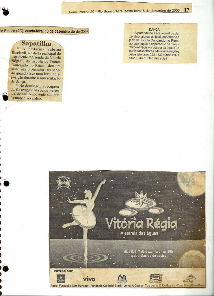 7 Espetaculo Vitoria Regia_Dancando no ritmo_2003_material na imprensa (2)