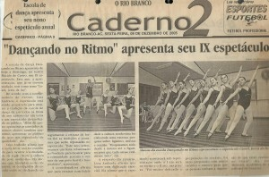 9 Espetáculo Ceará Terra de Luz_Dancando no ritmo_2005_material na imprensa (5)